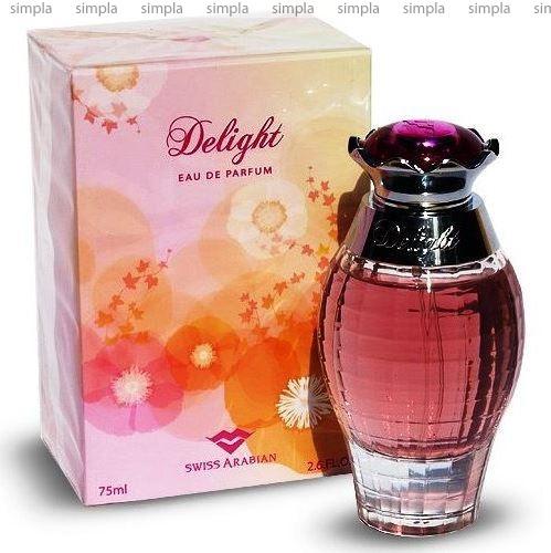Swiss Arabian Delight парфюмированная вода  (ОРИГИНАЛ)