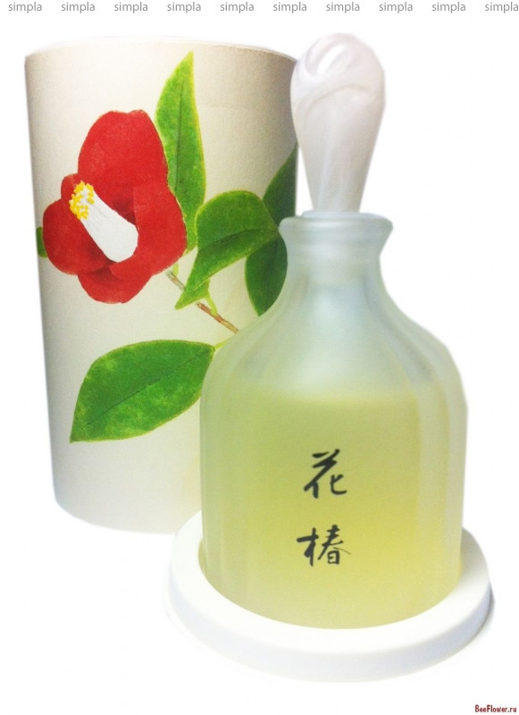 Shiseido Hanatsubaki Kai Tsubaki туалетная вода  (ОРИГИНАЛ)