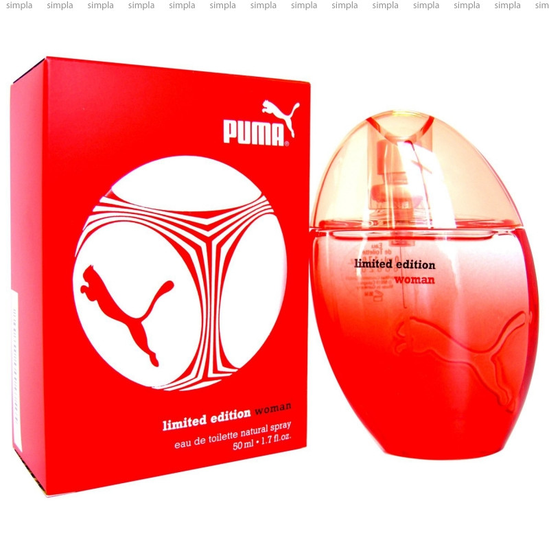 Puma Soccer туалетная вода  (ОРИГИНАЛ)