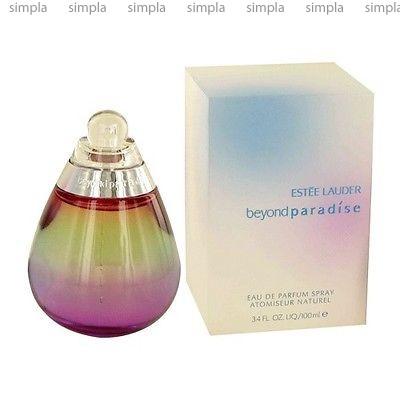 Estee Lauder Beyond Paradise New парфюмированная вода  (ОРИГИНАЛ)