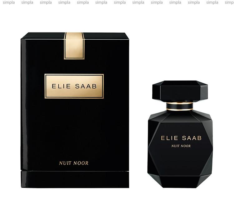 Elie Saab Nuit Noor парфюмированная вода  (ОРИГИНАЛ)