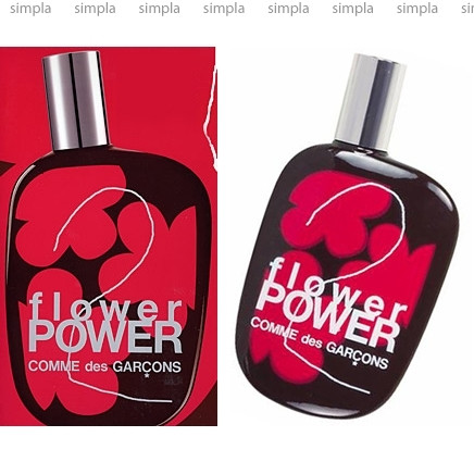 Comme des Garcons 2 Flower Power парфюмированная вода  (ОРИГИНАЛ)