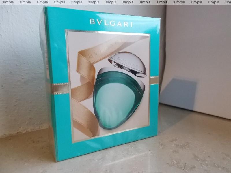 Bvlgari Omnia Paraiba туалетная вода юв.коллекция  (ОРИГИНАЛ)