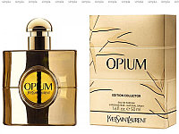 Yves Saint Laurent Opium Collector Edition парфюмированная вода  (ОРИГИНАЛ)