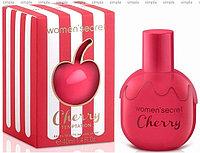 Women`Secret Cherry туалетная вода  (ОРИГИНАЛ)