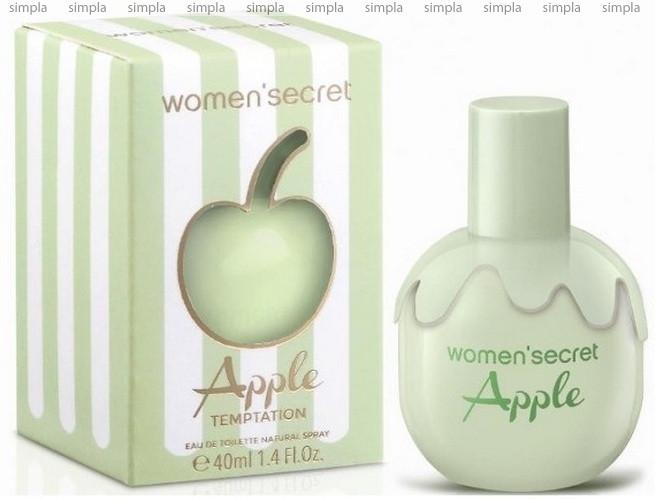 Women`Secret Apple туалетная вода  (ОРИГИНАЛ)