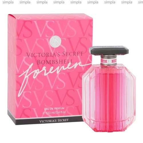 Victoria`s Secret Bombshell Forever парфюмированная вода  (ОРИГИНАЛ)