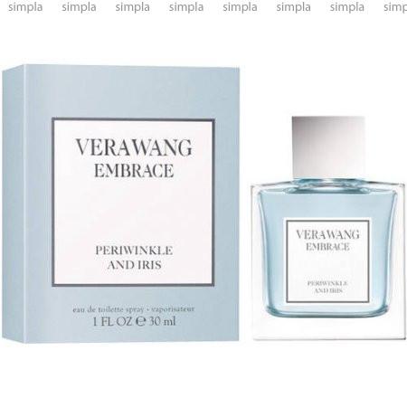 Vera Wang Embrace Periwinkle Iris туалетная вода  (ОРИГИНАЛ)