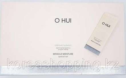Люксовый набор Miracle Moisture Special set премиум-бренда OHUI, фото 2