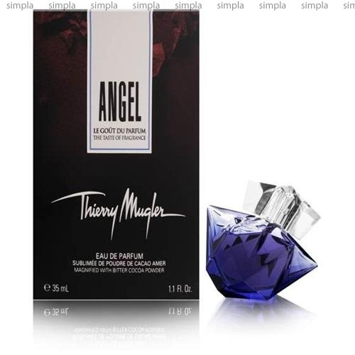 Thierry Mugler Angel Cocoa Powder парфюмированная вода  (ОРИГИНАЛ)