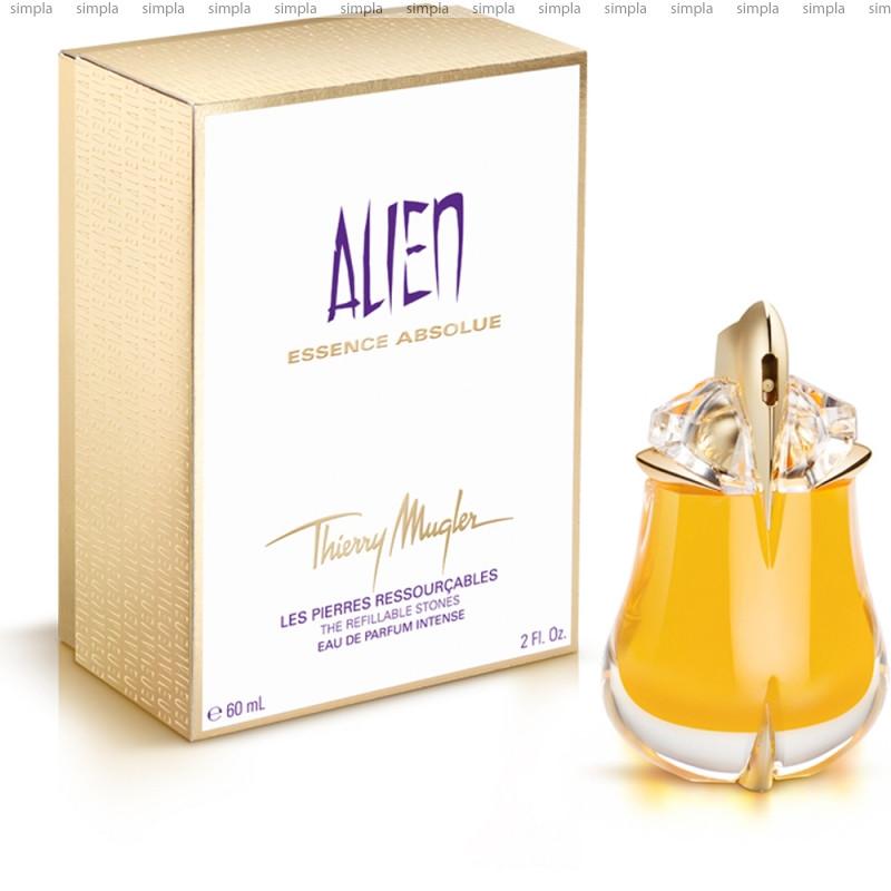 Thierry Mugler Alien Essence Absolue парфюмированная вода  (ОРИГИНАЛ)