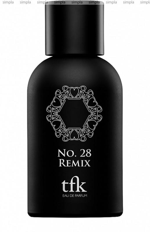 The Fragrance Kitchen 28 Remix парфюмированная вода  (ОРИГИНАЛ)