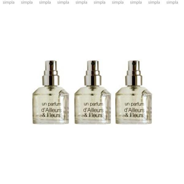The Different Company d`Ailleurs & Fleurs The 48 heures Kit парфюмированная вода  (ОРИГИНАЛ)