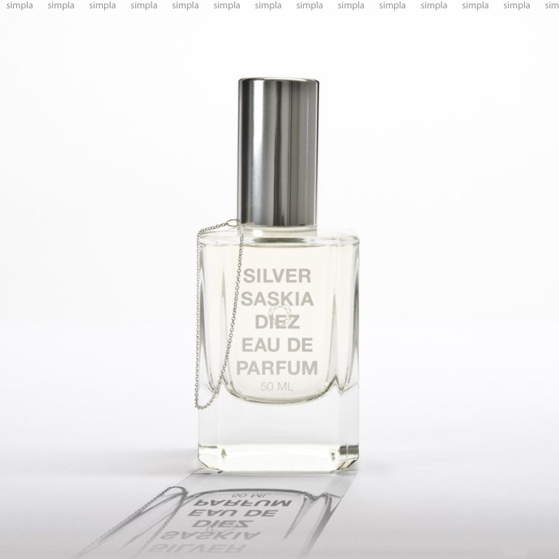 Saskia Diez Silver парфюмированная вода  (ОРИГИНАЛ)