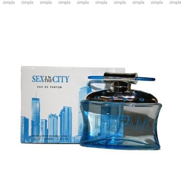 Sarah Jessica Parker Sex In The City Dream парфюмированная вода  (ОРИГИНАЛ)