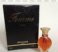 Rochas Femme духи  (ОРИГИНАЛ)