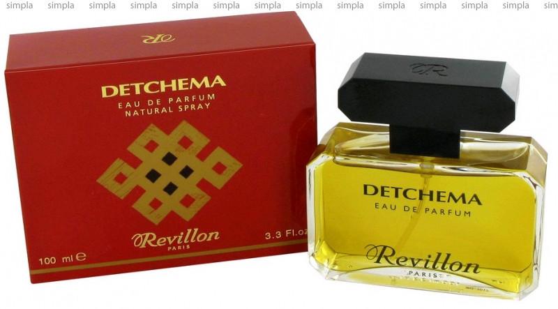 Revillon Detchema туалетная вода  (ОРИГИНАЛ)