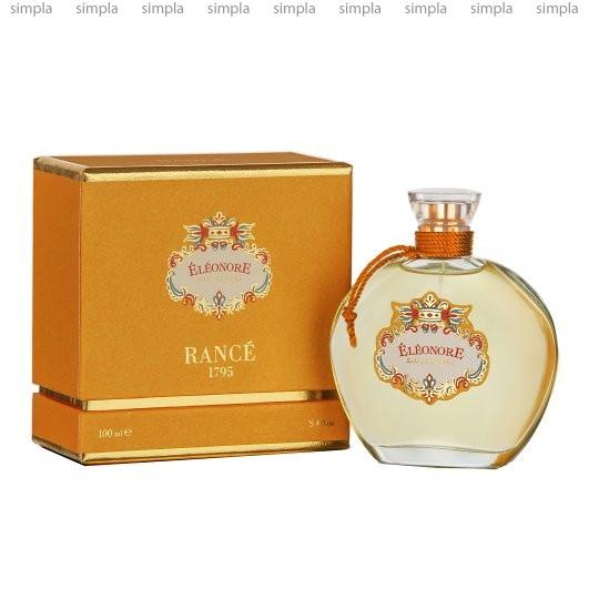 Rance Eleonore парфюмированная вода  (ОРИГИНАЛ)