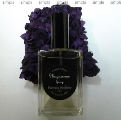 Parfums Sophiste Magicienne парфюмированная вода  (ОРИГИНАЛ)