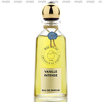 Parfums de Nicolai Vanille Intense парфюмированная вода  (ОРИГИНАЛ)