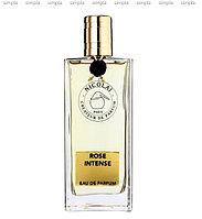 Parfums de Nicolai Rose Intense парфюмированная вода  (ОРИГИНАЛ)