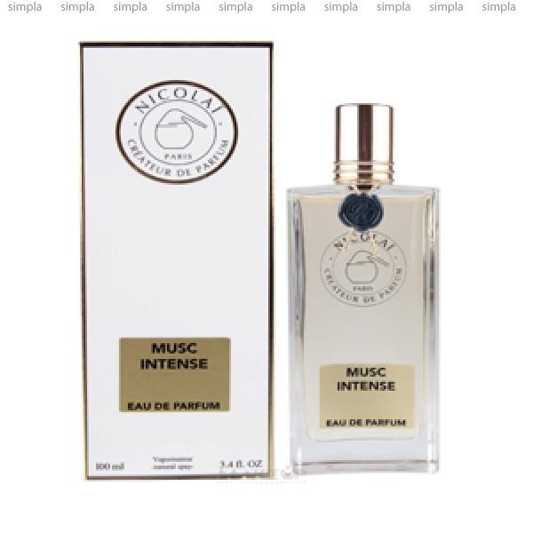 Parfums de Nicolai Musc Intense парфюмированная вода  (ОРИГИНАЛ)