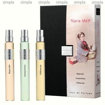 Parfums 137 Nara 1869 парфюмированная вода  (ОРИГИНАЛ)