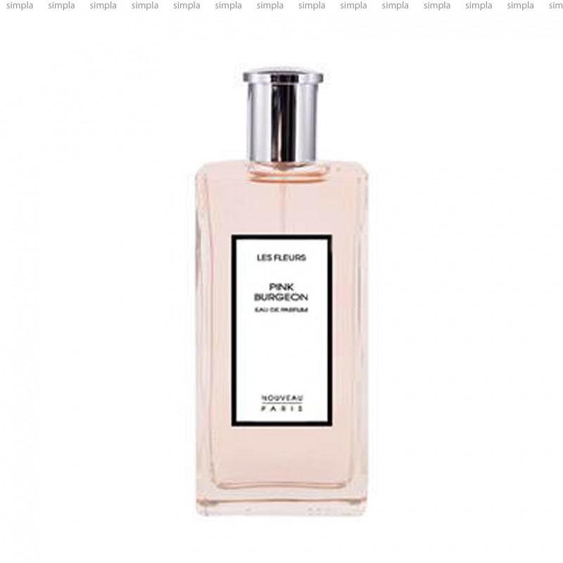 Nouveau Paris Pink Burgeon парфюмированная вода  (ОРИГИНАЛ)