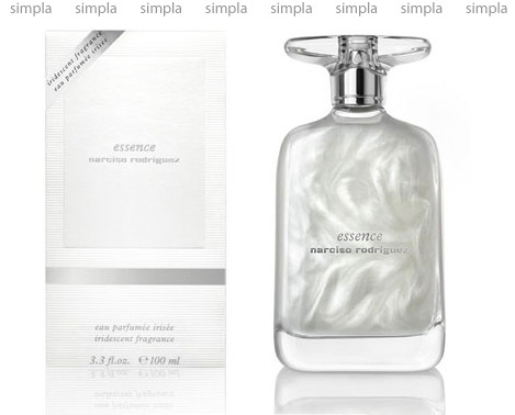 Narciso Rodriguez Essence Iridescent парфюмированная вода  (ОРИГИНАЛ)