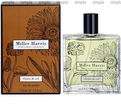 Miller Harris Fleurs de Sel парфюмированная вода  (ОРИГИНАЛ)