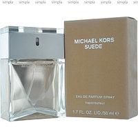 Michael Kors Suede парфюмированная вода  (ОРИГИНАЛ)