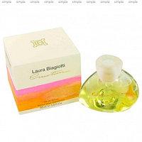 Laura Biagiotti Emotion парфюмированная вода объем 50 мл тестер (ОРИГИНАЛ)