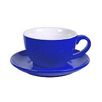 Чайная/кофейная пара CAPPUCCINO, Синий, -, 27800 24