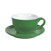 Чайная/кофейная пара CAPPUCCINO, Зеленый, -, 27800 15