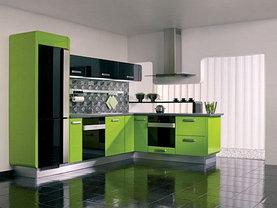Кухонный гарнитур из акрила. Все для вас , фото 3