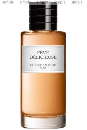 Christian Dior Feve Delicieuse парфюмированная вода объем 125 мл (ОРИГИНАЛ)