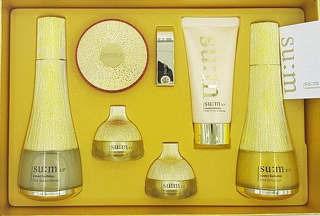 Люксовый набор LosecSumma Elixir Special Set премиум-бренда SU:M37, фото 2