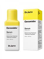 Питательная сыворотка с керамидами Dr.Jart Ceramidin Serum