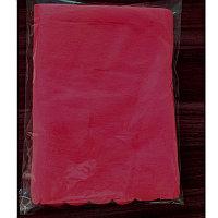 Плед PLAIN, Красный, -, 20303 08