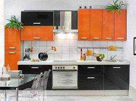 Кухонный гарнитур из акрила., фото 2