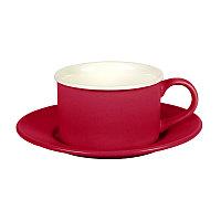 Чайная пара ICE CREAM, Красный, -, 27600 08