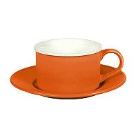 Чайная пара ICE CREAM, Оранжевый, -, 27600 06