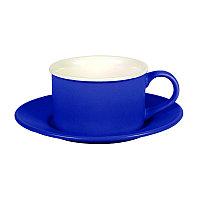 Чайная пара ICE CREAM, Синий, -, 27600 24