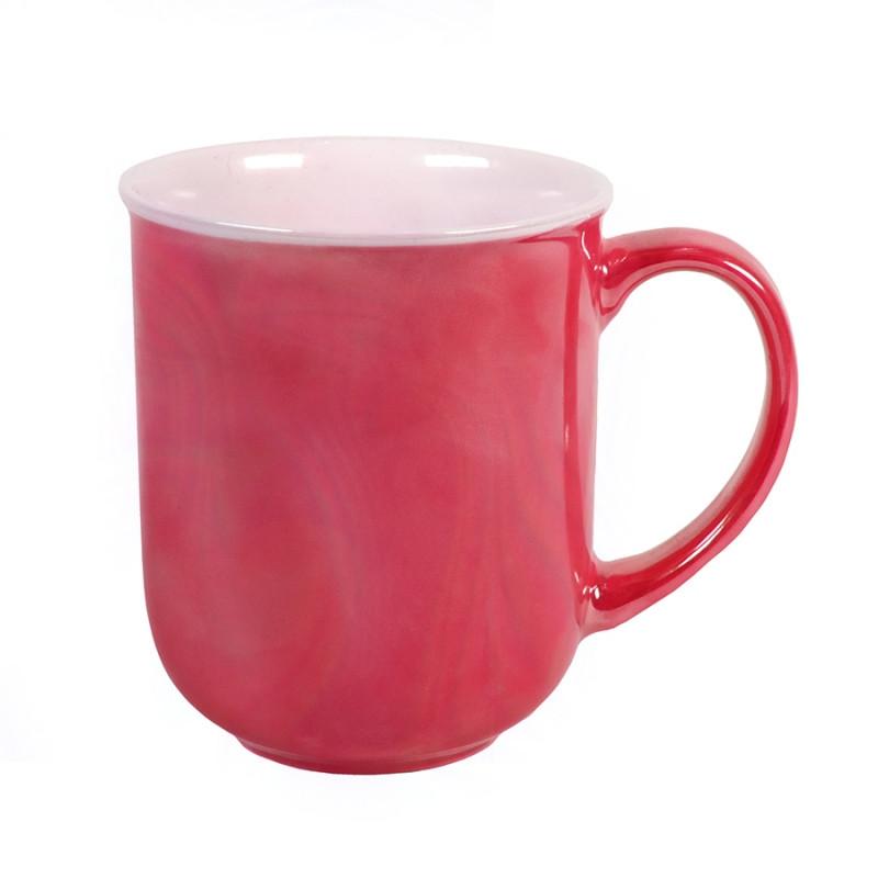 Кружка PERLA, Красный, -, 27602 08