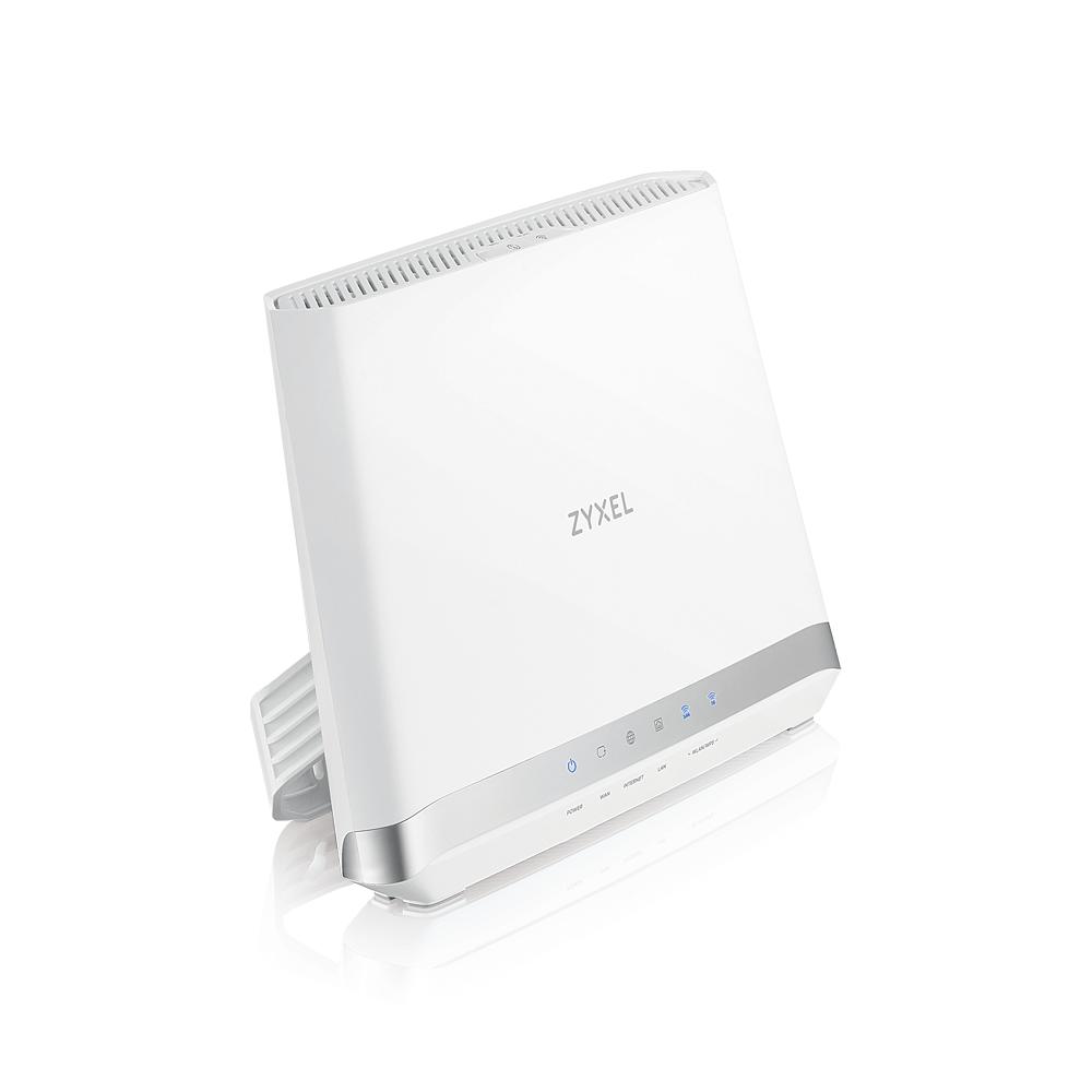 Zyxel XMG3927-B50A Двухдиапазонный беспроводной Wi-Fi роутер G.fast/VDSL2/ADSL2+