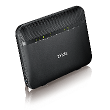 Zyxel VMG8924-B10D Двухдиапазонный беспроводной Wi-Fi роутер VDSL2/ADSL2+ , 2xWAN