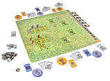 Настольная игра Гномы-вредители. Древние шахты, фото 5