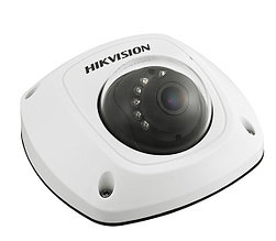 Hikvision DS-2CD2542FWD-IS IP-камера