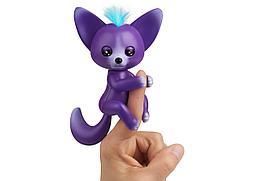Fingerlings - Интерактивная ручная лисичка Сара