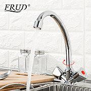 Смеситель для кухни Frud R111 R40111
